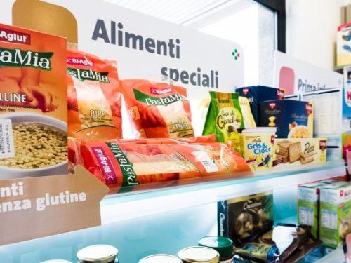Detrazione alimenti a fini medici speciali 2018