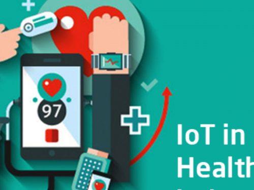 IoT nel settore Healthcare: Opportunità e sfide